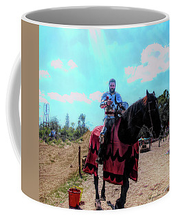 A Good Knight Coffee Mug