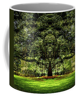 A Good Place To Rest Coffee Mug