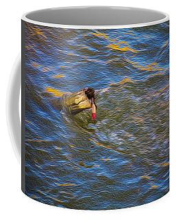 A Good Try Coffee Mug