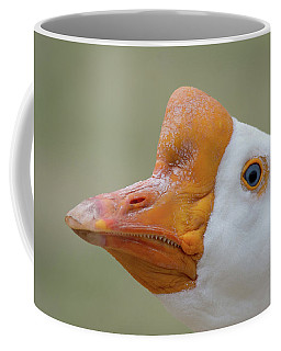 A Goose Is A Goose - 2 Of 2 Coffee Mug