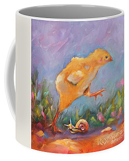 A Gracious Friend Coffee Mug