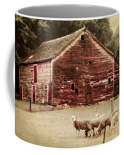 A Grazy Day Coffee Mug