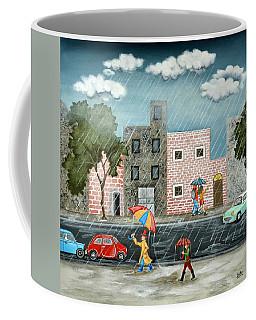 A Great Rainy Day Coffee Mug