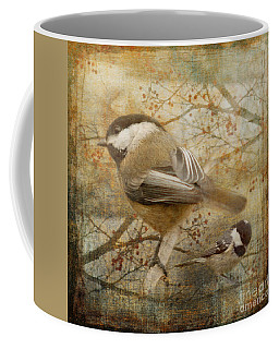 A Harbinger Of Changes 2015 Coffee Mug