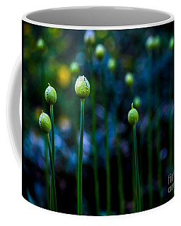 A Hint Of What's To Come Coffee Mug