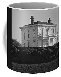 A House For Hopper Coffee Mug