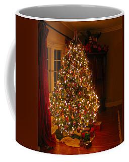 A Jewel Of A Christmas Tree Coffee Mug