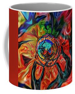 A Kind Of Flower Coffee Mug