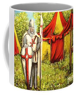 A Knights' Rest Coffee Mug