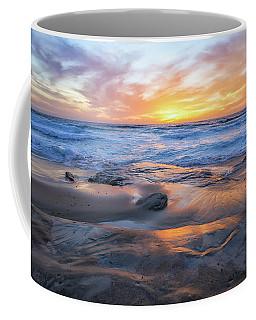 A La Jolla Sunset #1 Coffee Mug