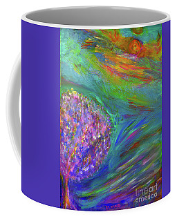A Leap Of Faith Coffee Mug