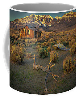 A Lee Vining Moment Coffee Mug