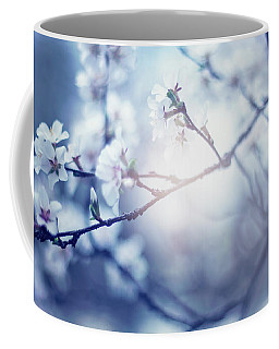 A Light Exists In Spring Coffee Mug