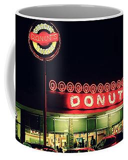 A Light In The Darkness Coffee Mug