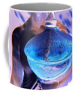 A Light Of Love II Coffee Mug