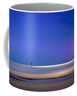 A Little Blush In The Sky Coffee Mug