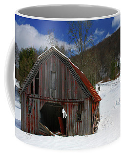 A Little Rust Coffee Mug