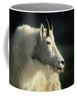 A Little Slip Of The Tongue Coffee Mug
