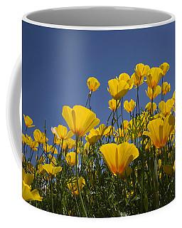 A Little Sunshine  Coffee Mug