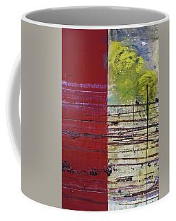 A Little To Close Coffee Mug