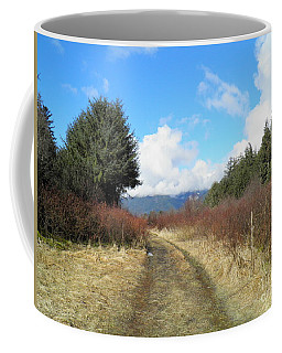 A Long Walk Coffee Mug