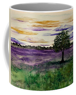 A Long Way To Go Coffee Mug