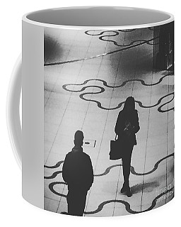 A Love Story That Was Meant To Be Coffee Mug