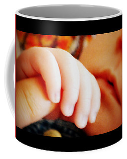 A Loving Touch Coffee Mug