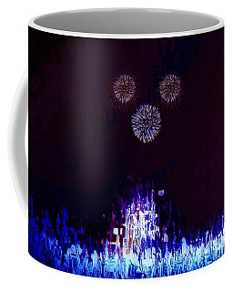 A Magical Night Coffee Mug