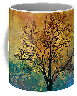 A Magnificent Tree Coffee Mug