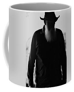 A Man Of Few Words Coffee Mug