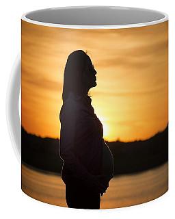 A Marvelous Future Ahead Coffee Mug