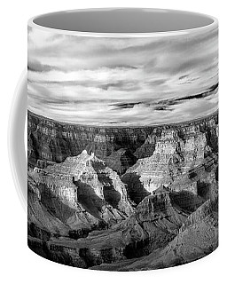 Coffee Mug featuring the photograph A Maze by Jon Glaser