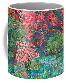 A Memory Coffee Mug
