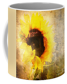 A Memory Of Summer Coffee Mug
