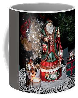 A Merry Old Soul Coffee Mug