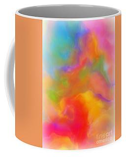 A Midsummer Night Dream Coffee Mug by Wbk