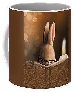 A Mystery Story Coffee Mug