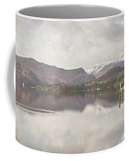 A Misty Ullswater Coffee Mug by RKAB Works