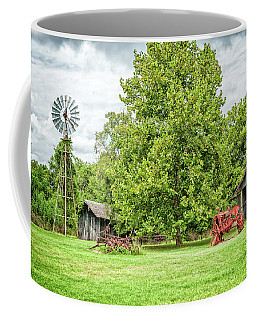 A Moment In Time Coffee Mug