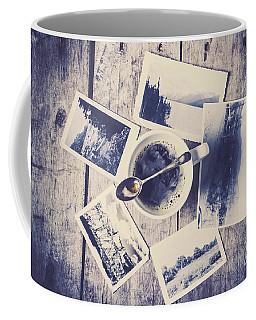 A Moment Coffee Mug
