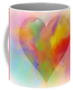 A Moment Of Love Coffee Mug
