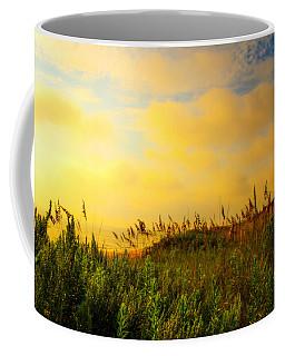 A Morning In Duck  Coffee Mug