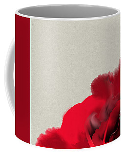 A Morning Rose For You  Coffee Mug