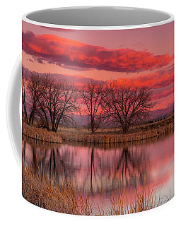 A Morning Sunrise Coffee Mug