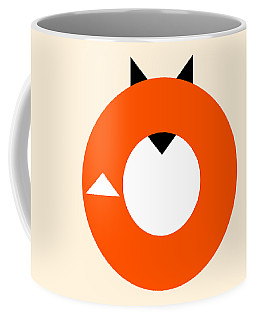 Furry Coffee Mugs