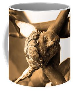A Mother's Angel Coffee Mug