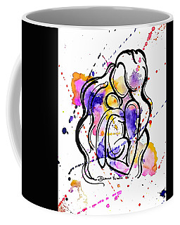 A Mother's Love Coffee Mug