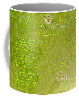 A Mother's Love Part II The Text Coffee Mug