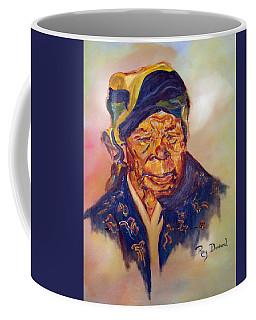 A Mothers Pride Coffee Mug
